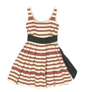 Corey Lynn Calter 4 A Line Dress Flare Mini Short